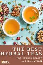 Best Herbal Teas Buying Guide Pint