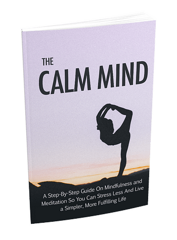 Mindfulness Meditation Guide. Eliminate fear-based thinking