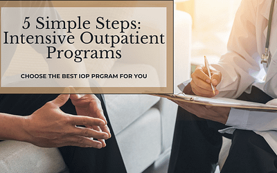 6 Simple Steps to Find the Best Intensive Outpatient Program For You