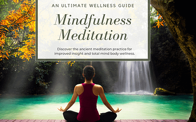 Mindful Wellness: The Only Guide You Need to Renew Your Mind
