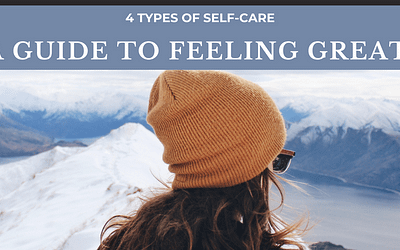 Types of Self-Care: Discover Care Practices That will Make You Feel Great