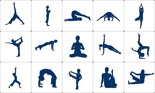 yoga, meditation, virtual yoga. Mind Body Wellness.