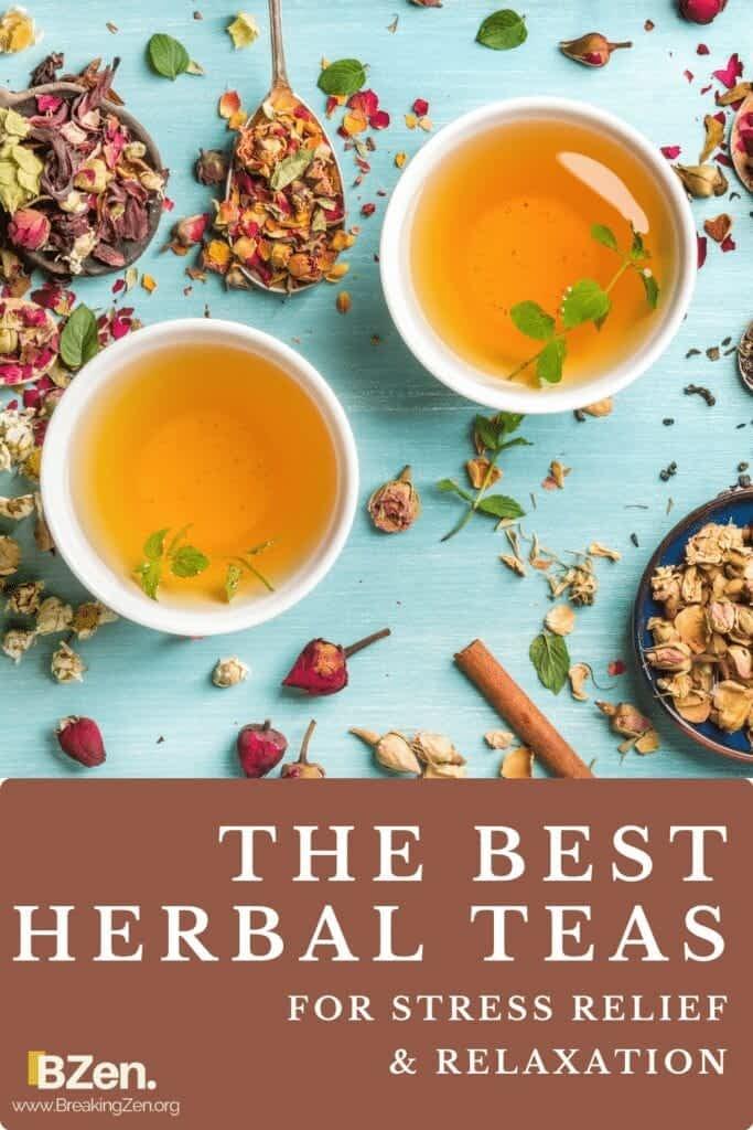 Best Herbal Teas Buying Guide