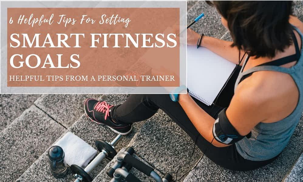 Smart Fitness Goals